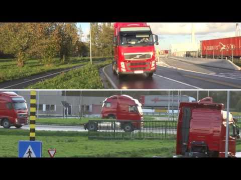 Arba - Transport - Spedycja