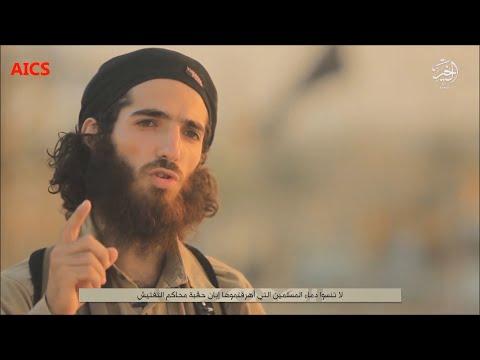 'El Cordobés', hijo de una malagueña radicalizada