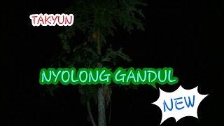 Takyun Nyolong Gandul