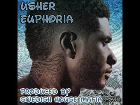 !NEW! Usher - Euphoria (Prod. By Swedish House Mafia) (New R&B - 06/2012)