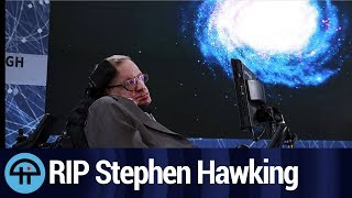 The Legacy of Stephen Hawking