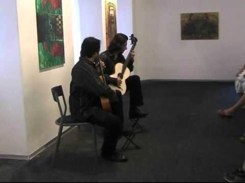 Marec-Ferraro Duo, De Fossa - I.Moderato.avi