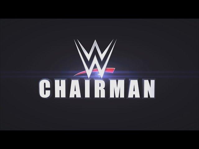 Vince McMahon Entrance Video thumbnail