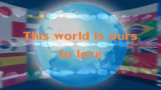 Watch Newsong This World Is Ours To Love video