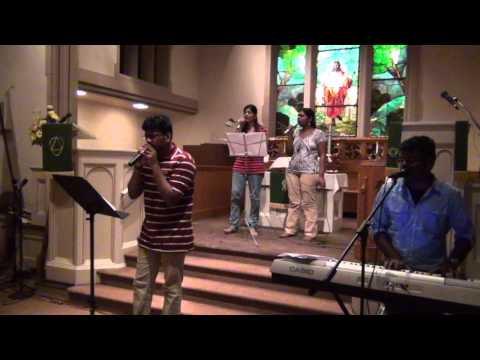Vaarum Thooya Aaviye - Vsrm Church video