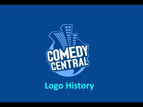 Comedy Central Home  Logo History 6