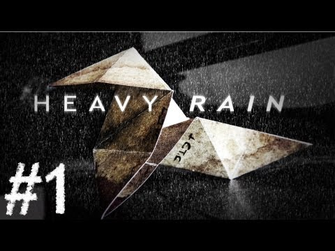Heavy Rain | Part 1