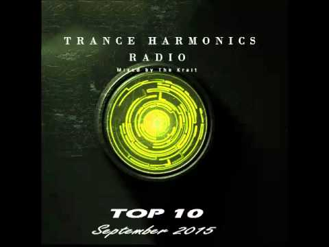 Trance Harmonics Radio Top 10 September 2015