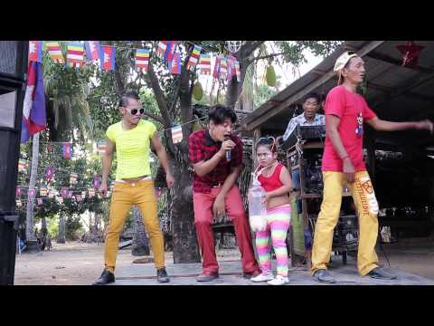 Pa Doeng Pa Vai - Preap Sovath - Official Full MV