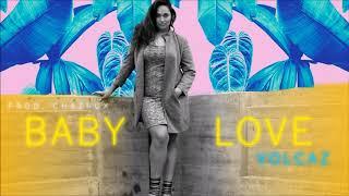 Vocalz - Baby Love (Prod. Chazrox)