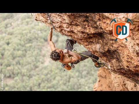 Climbing In Israel Is Illegal, Meet The Guy Trying To Change That | EpicTV Climbing Daily, Ep. 432
