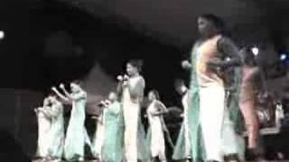 Mount Salem Video - Mt. Salem Dancers - Pop Style