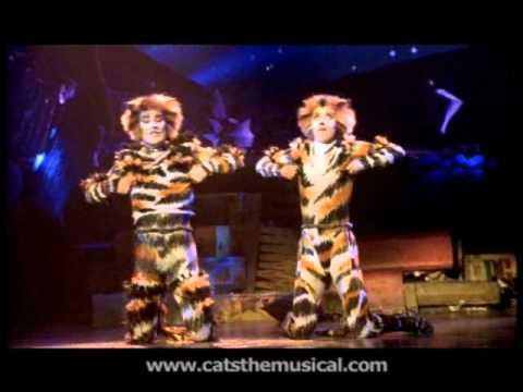 Webber Andrew Lloyd - Mungojerrie And Rumpleteazer