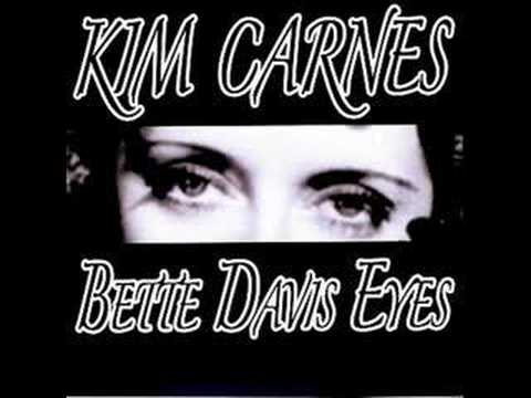 Kim Carnes - It Could Have Been Better