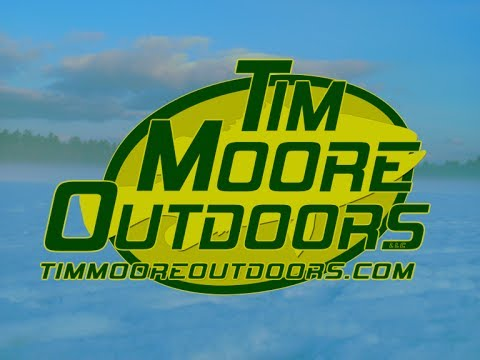 New Hampshire Ice Fishing 2013/14 - Tim Moore Outdoors
