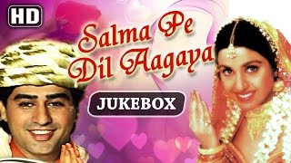 Download Lagu All Songs Of Salma Pe Dil Aagaya {HD} - Ayub Khan - Saadhika - Evergreen Old Hindi Songs Gratis STAFABAND