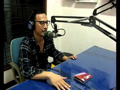 RON   We de Kings and Queens  live interview at FBI Bali Radio