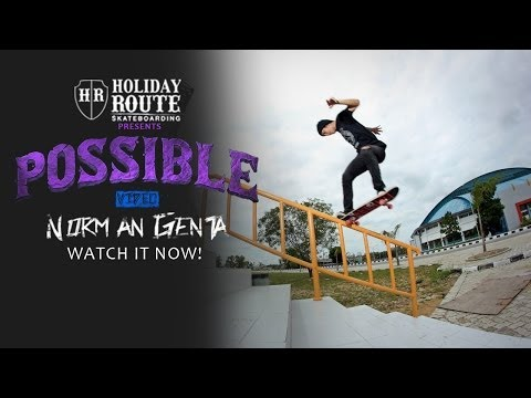POSSIBLE VIDEO - Norman Genta