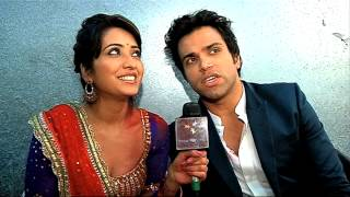 Asha and Rithvik talks about 5 qualities they love about eachother