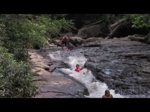DLH: Beat the Heat at Ohiopyle
