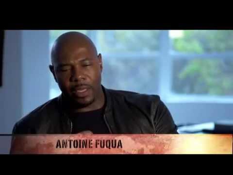 THE EQUALIZER Featurette - Director Antoine Fuqua