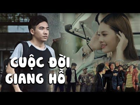 Phim Hài 2019 Cuộc Đời Giang Hồ - Phạm Trưởng, A Tô, Long Đẹp Trai, Hứa Minh Đạt, Thanh Tân thumbnail