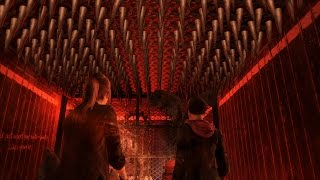 Resident Evil Revelations 2 guia 100% Capitulo 3: Juicio - Claire y Moira (1/2)