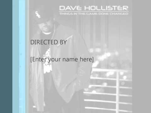 Dave Hollister - For You