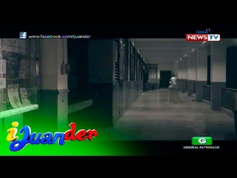 iJuander: Kuwentong katatakutan sa Federizo Hall ng Bulacan State University