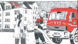 Das richtige Verhalten im Brandfall: Feuer in der Wohnung