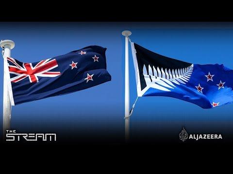 New Zealand's flag referendum