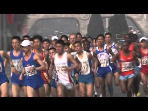 Pyongyang Marathon 2015, Experience North Korea