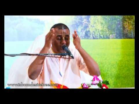 Ramayana Katha Day 03 Tamil by Jagat Sakshi Prabhu at Bahrain, 2014