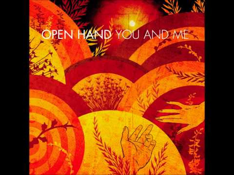 Open Hand - Newspeak
