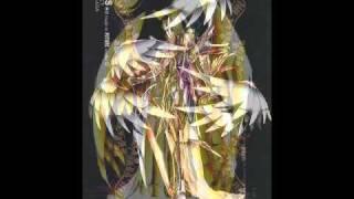 Saint seiya - las saga del cielo los dioses del olimpos y semi dioses (melodia)