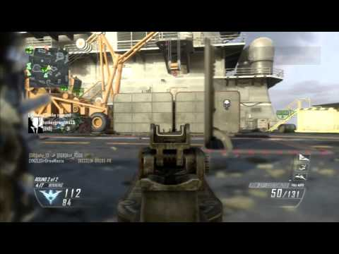Back Again, Asian Hookers, Sex On A Bear (call Of Duty: Black Ops Ii) video