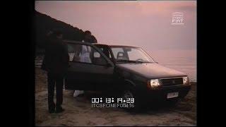 Y10 4WD (Lancia-Autobianchi) - Lo strano pomeriggio del signor Gilberto Rossi \\ 1986 \\ ita