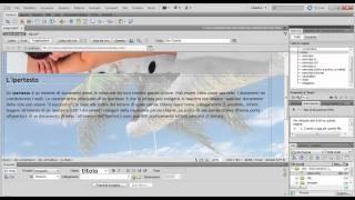 Tutorial Dreamweaver CS5 -Corso Base-