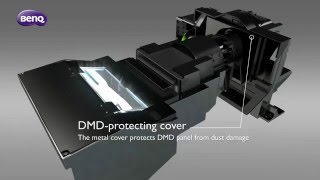 BenQ MW883UST Dust Proof Education Projector