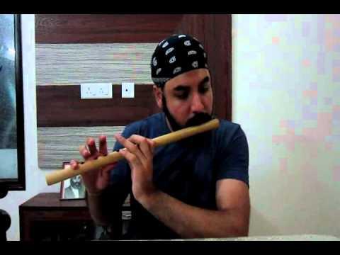 Bodyguard : Teri meri prem kahaani flute lesson