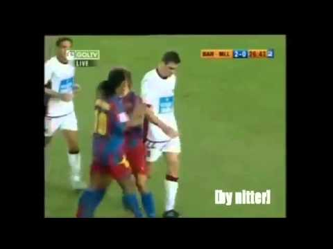 Carles puyol RESPECT