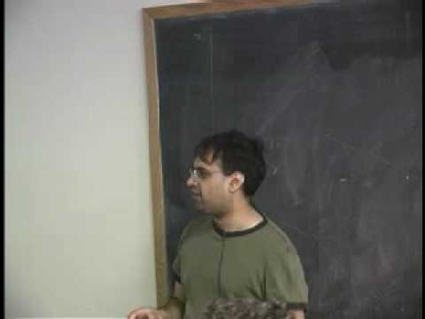 Lecture 3 - Conditional PMFs, Probability Density Functions (Part 5/5)
