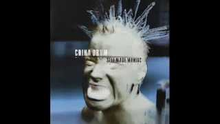 Watch China Drum All I Wanna Be video