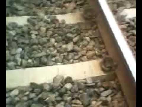 Ngentot Di Jalan Kereta Api video