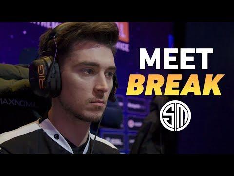 Meet TSM BreaK