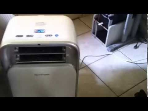 Ar condicionado portátil springer nova 12 000 btus