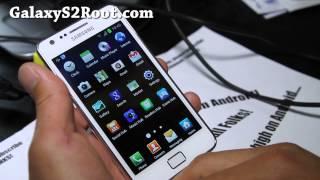 Samsung Official OTA ICS ROM + Root for Galaxy S2 GT-i9100! [XXLPQ]