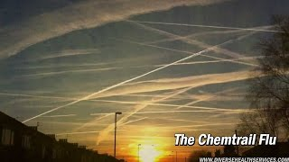 The Chemtrail Flu