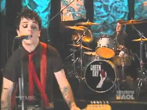 Green Day - The Kids Are Alright