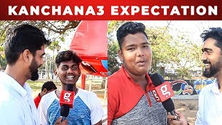 Kanchana 3 expectations   Raghava Lawerence   Vedhika